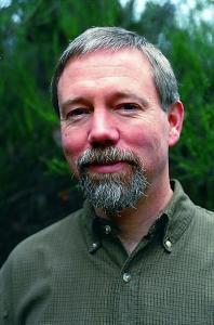 Toby Hemenway - Foto autore