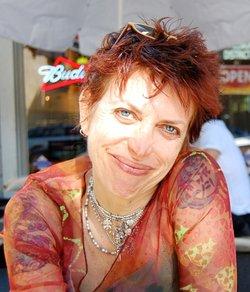 Tosha Silver - Foto autore