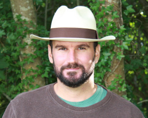 Tristan Gooley - Foto autore