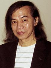 Tsai Chih Chung - Foto autore