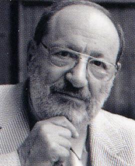 Umberto Eco - Foto autore