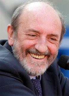 Umberto Galimberti - Foto autore