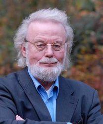Uwe Böschemeyer - Foto autore