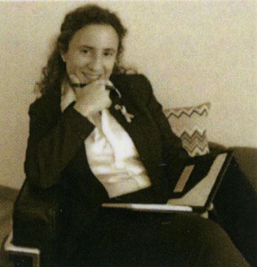 Valentina Carretta