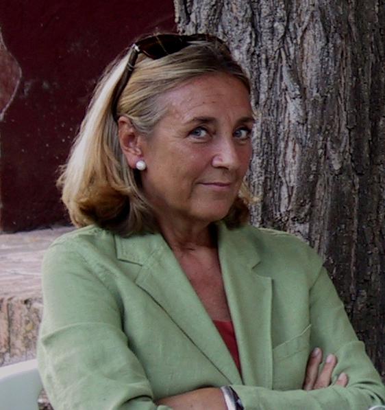 Valeria Della Valle - Foto autore