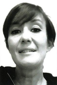 Valeria Menozzi - Foto autore