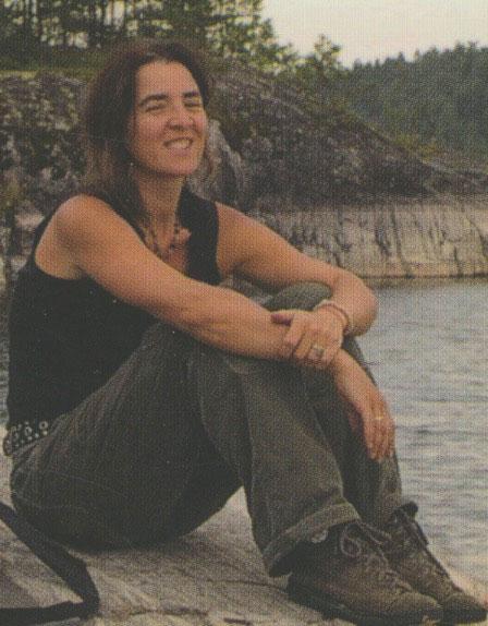 Vera Giovanna Bani - Foto autore