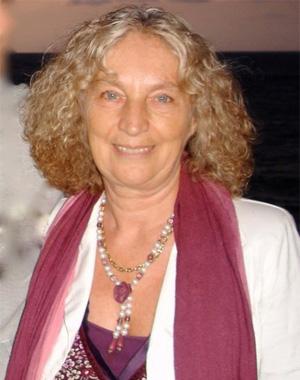 Verena Schmid - Foto autore