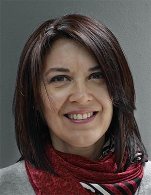 Veronica Vismara - Foto autore
