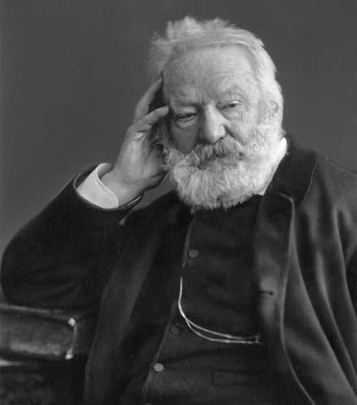 Victor Hugo - Foto autore