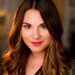 Victoria Aveyard - Foto autore