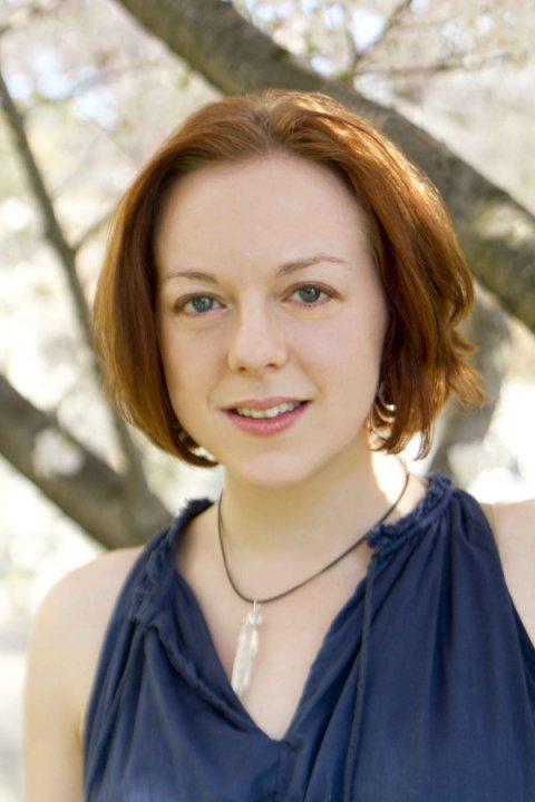 Victoria Schwab - Foto autore