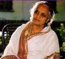 Vimala Thakar - Foto autore