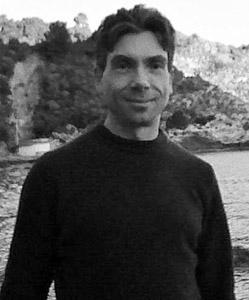 Vincenzo Bilotta - Foto autore