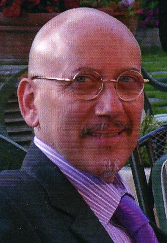 Vincenzo Marletta - Foto autore