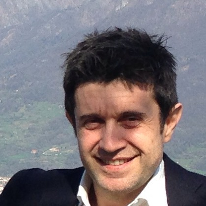 Vincenzo Murano - Foto autore