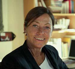 Vinciane Despret - Foto autore