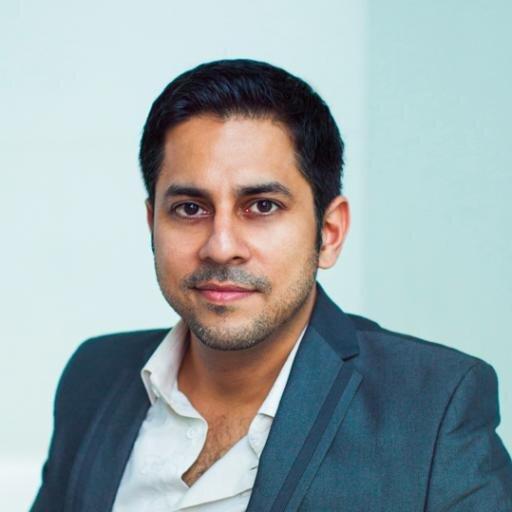 Vishen Lakhiani - Foto autore