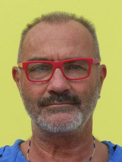 Vittorio Benini - Foto autore