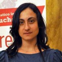 Viviana Mazza - Foto autore