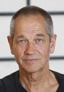 Wilfried Rappenecker - Foto autore