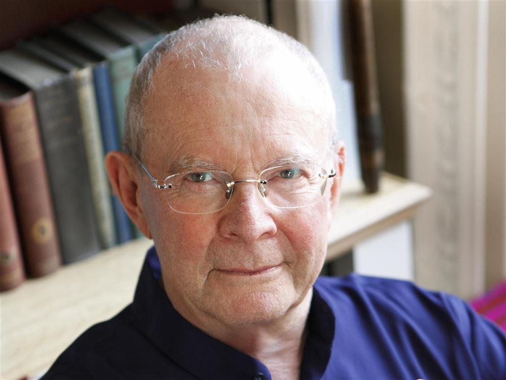 Wilbur Smith - Foto autore