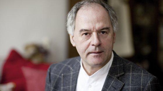 Wilhelm Schmid - Foto autore