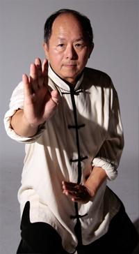 Yang Jwing-Ming - Foto autore