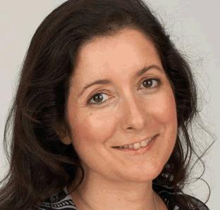 Yasmin Boland - Foto autore