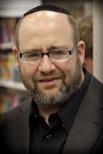 Yehuda Berg - Foto autore