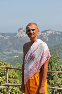 Yogi Pranidhana - Foto autore