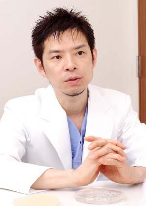 Yoshinori Nagumo - Foto autore