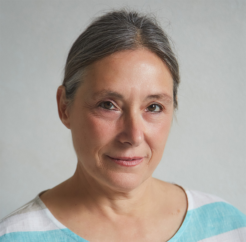 Simonetta Zoppo