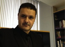 Kacem Zoughari - Foto autore
