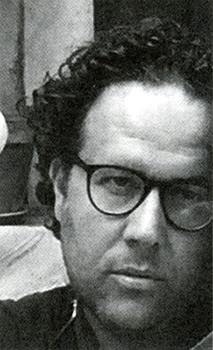Roberto Zucchelli - Foto autore