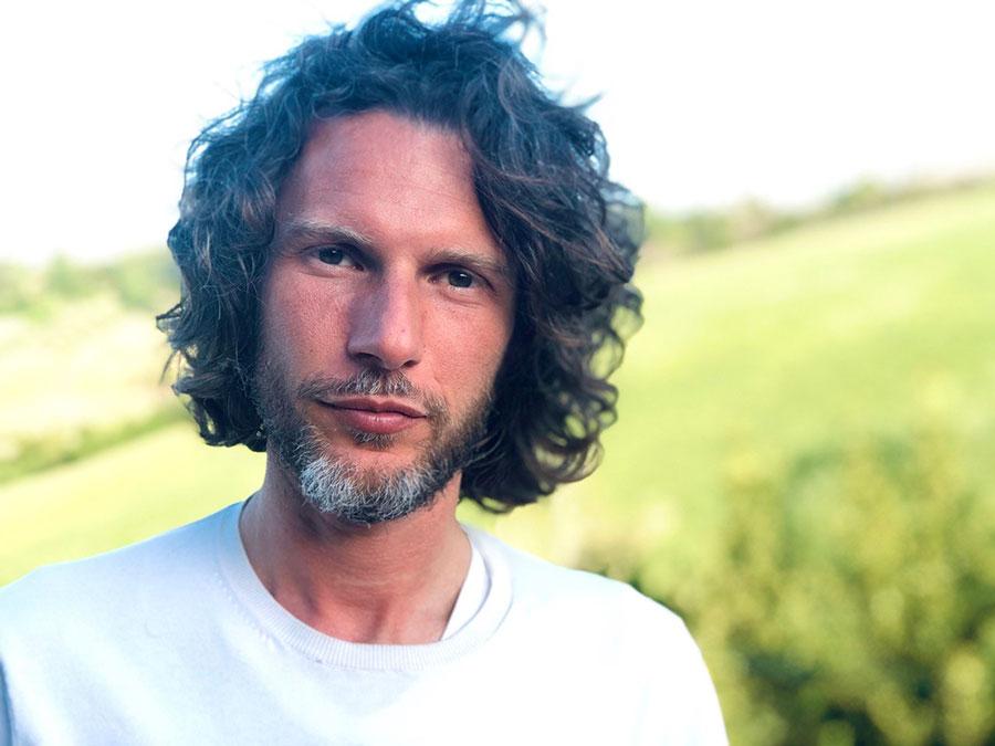 Andrea Zurlini - Foto autore