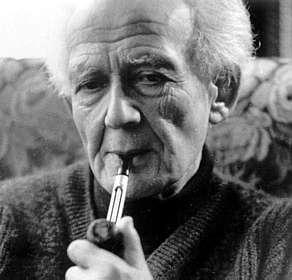 Zygmunt Bauman - Foto autore
