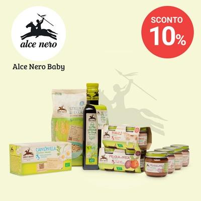 Alce Nero Baby