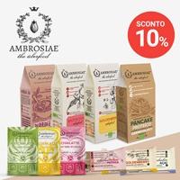 Box Promo - Ambrosiae