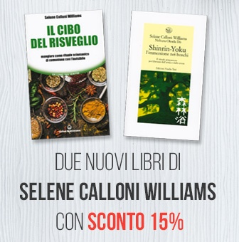 Libri Selene Calloni Williams