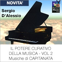 Il Potere Curativo della Musica - Volume 2 Capitanata