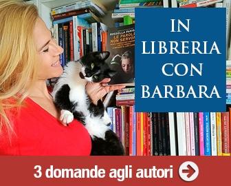 In libreria con Barbara