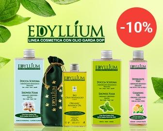 Promo Bio Luglio 2020 - Edyllium