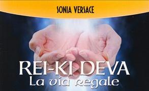 Rei-ki Deva Sonia Versace