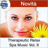 Terapeutic Relax Spa Music vol 2