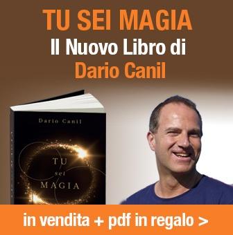 Tu sei Magia - Dario Canil