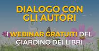 Dialogo con gli Autori - Webinar Gratuiti