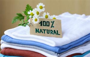 Abbigliamento naturale