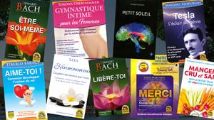 Libri in lingua Francese