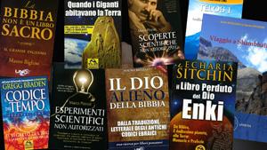 Misteri e cospirazionismo